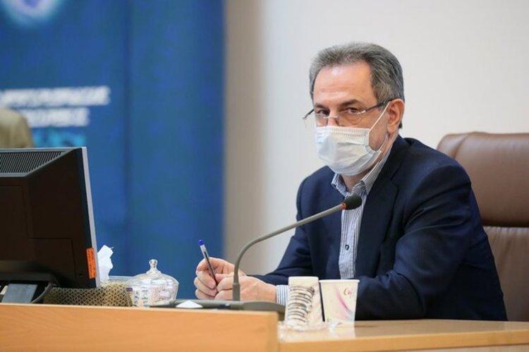 استاندار: شرایط تهران در حالت هشدار است