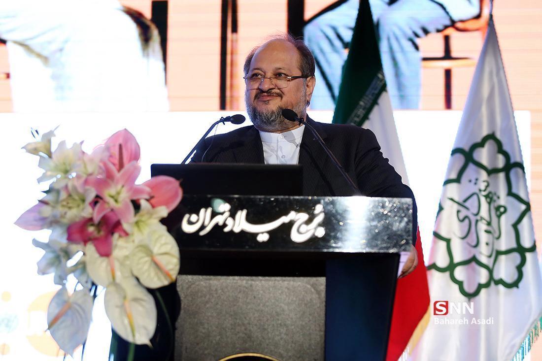 وزیر صمت از همسان سازی حقوق بازنشستگان تامین اجتماعی اطلاع داد