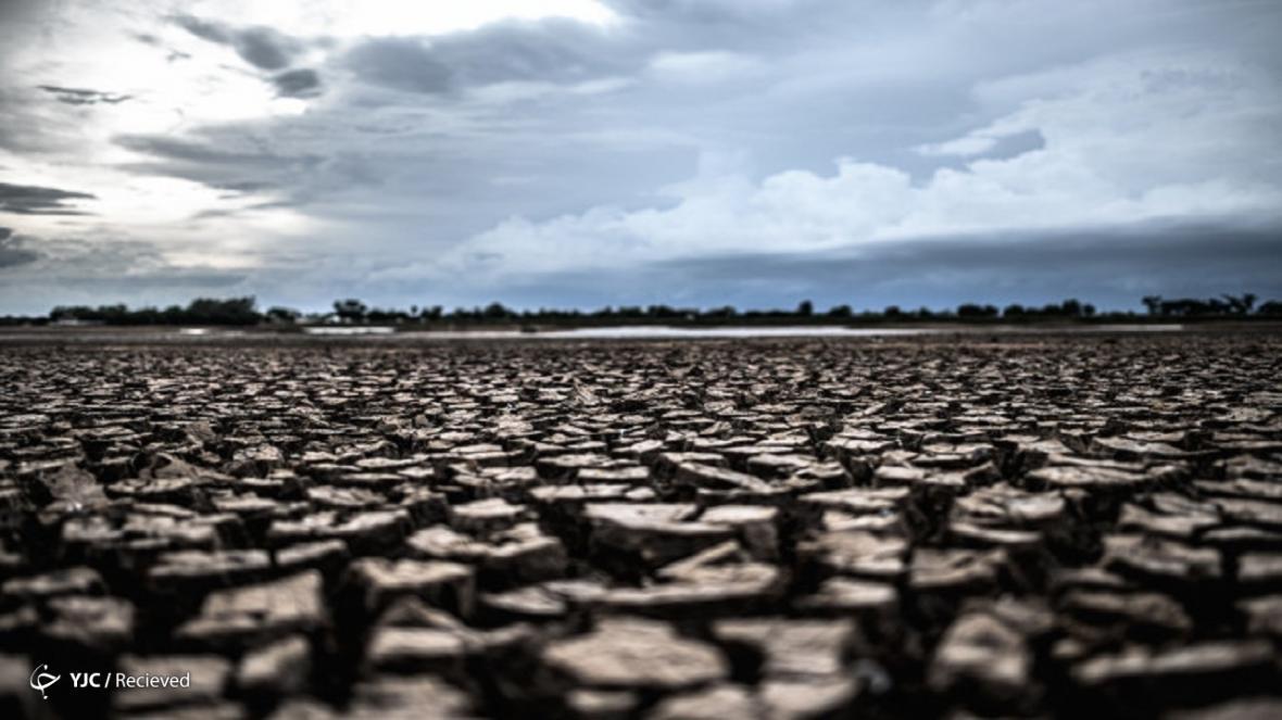 خشکسالی همچنان در ایران ادامه دارد؛ زمین های کشاورزی و دشت ها هنوز تشنه اند