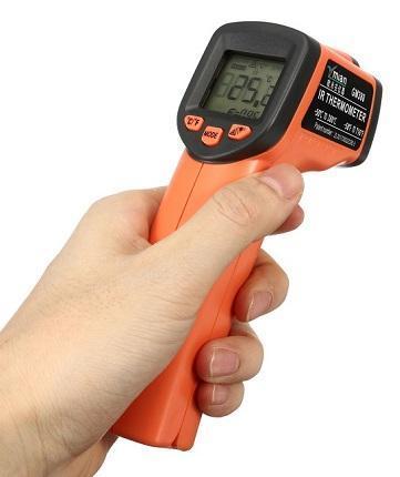 چرا گوشی هوشمند نمی تواند دمای محیط را اندازه بگیرد