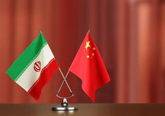 فشار حداکثری با قرارداد ایران و چین شکست می خورد ، آمریکا حق دارد نگران باشد