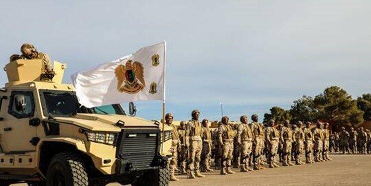 خبرنگاران مجلس مصر به السیسی اجازه حضور نظامی در لیبی را داد