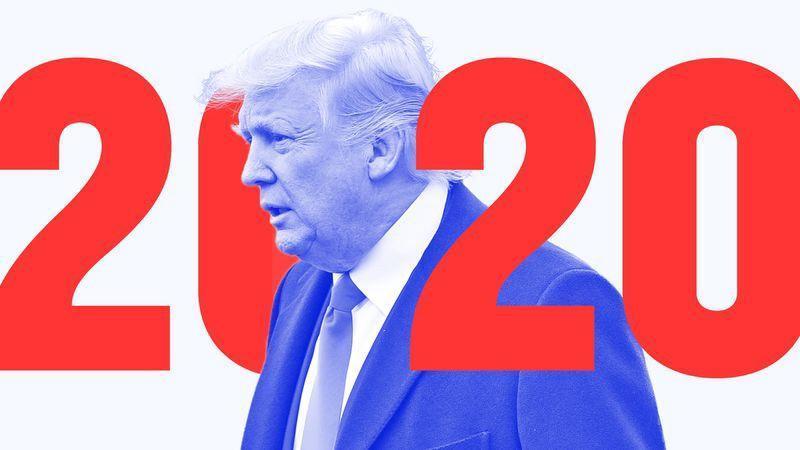 ترامپ: پیش بینی برای باخت من زود است