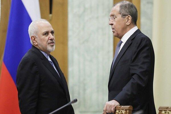 لاوروف: آمریکا در تمدید تحریم تسلیحاتی ایران پیروز نخواهد شد