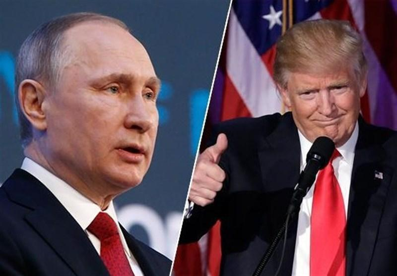 گفت وگوی تلفنی ترامپ و پوتین درباره مسائل تسلیحاتی و ثبات راهبردی