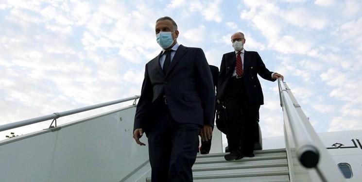 مصطفی الکاظمی احتمالا 20 مرداد به آمریکا می رود