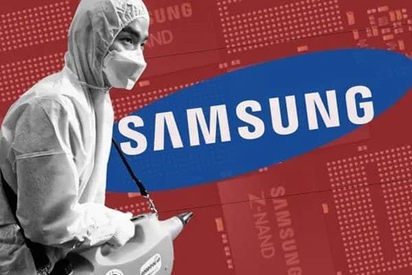 سامسونگ کارخانه تولید رایانه در چین را تعطیل می کند