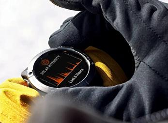 تمرینات خود را با ساعت هوشمند مهیج تر کنید