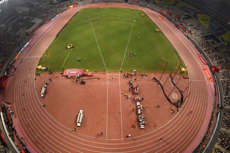 رکورد دوی 5000 متر دنیا پس از 16 سال شکسته شد
