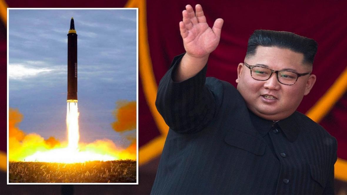 ادعای ارتش آمریکا: کره شمالی 60 بمب اتم و 5 هزار تُن تسلیحات شیمیایی دارد