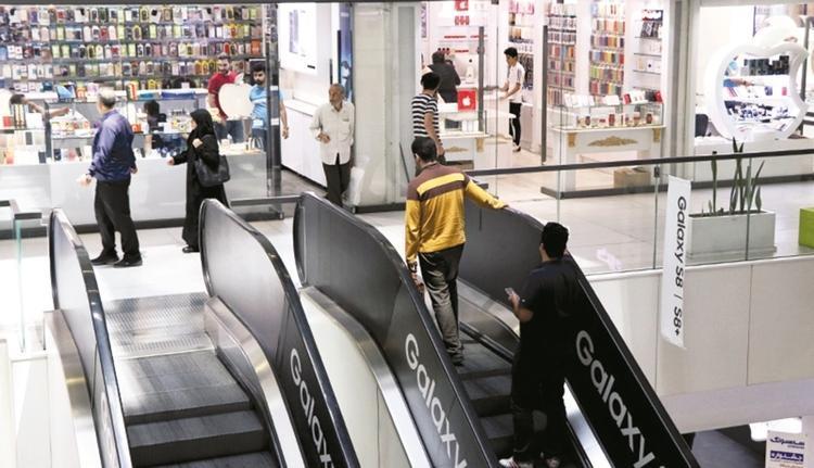 قیمت انواع گوشی موبایل در هفته آخر مرداد 99