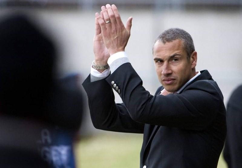 هنریک لارسن دستیار سرمربی جدید بارسلونا، کومان امروز قرارداد می بندد