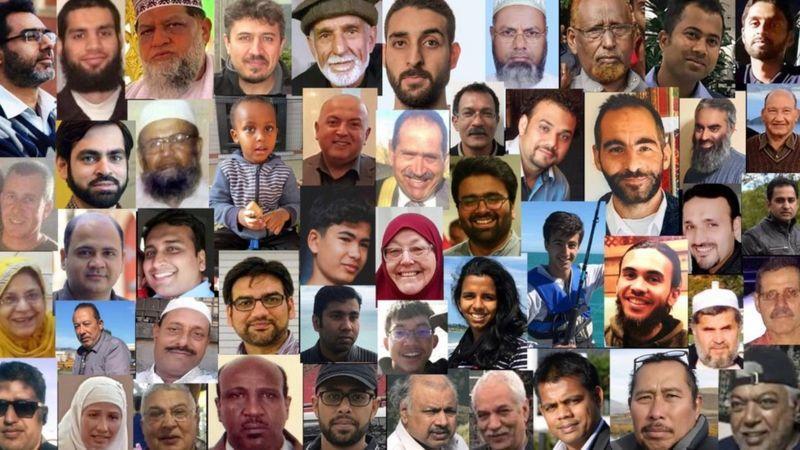 حبس ابد بدون عفو مشروط، حکم عامل کشتار نیوزیلند