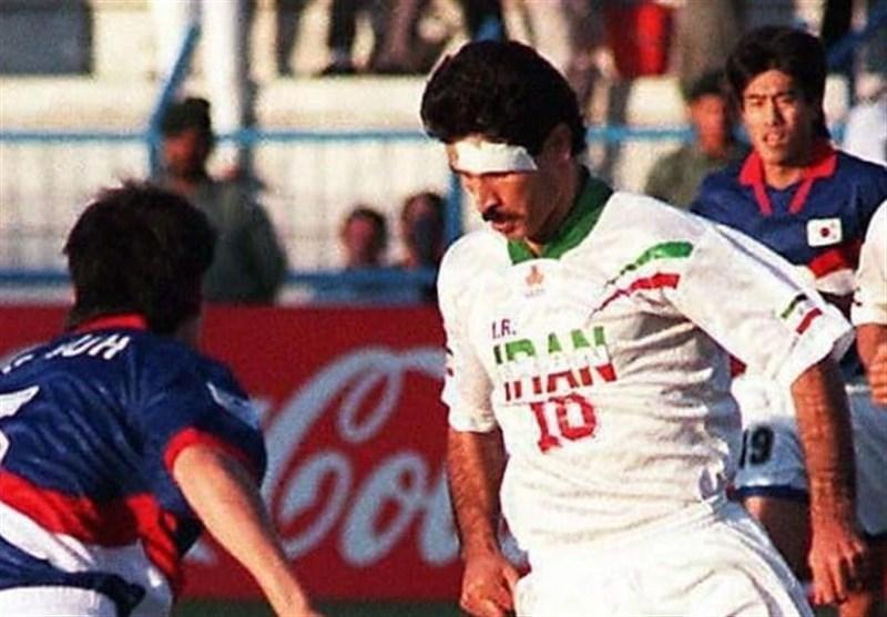 رقابت دایی با مدافع پیشین لبنان برای رسیدن به مرحله نیمه نهایی نظرسنجی AFC