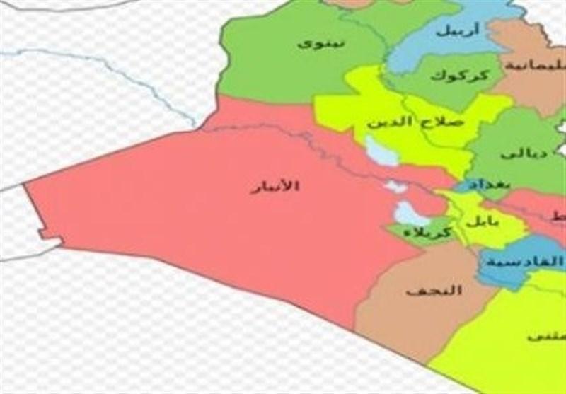 عراق، انفجار بمب در جهت عبور خودروهای اشغالگران آمریکایی