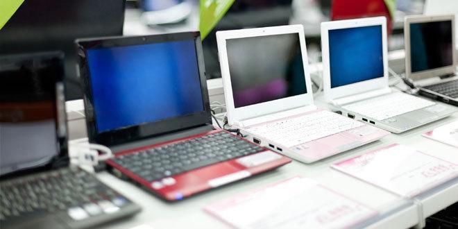 قیمت انواع لپ تاپ، امروز 20 شهریور 99