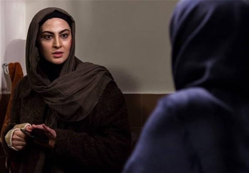 چرا چهره زنان در سریال سرزده سیاه و سفید می گردد؟، کارگردان: گول دوربین را خوردیم!