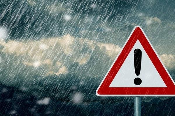 هواشناسی ایران 99، 6، 26، پیش بینی 8 روز بارانی برای بعضی استان ها، هوای شمال سرد می گردد