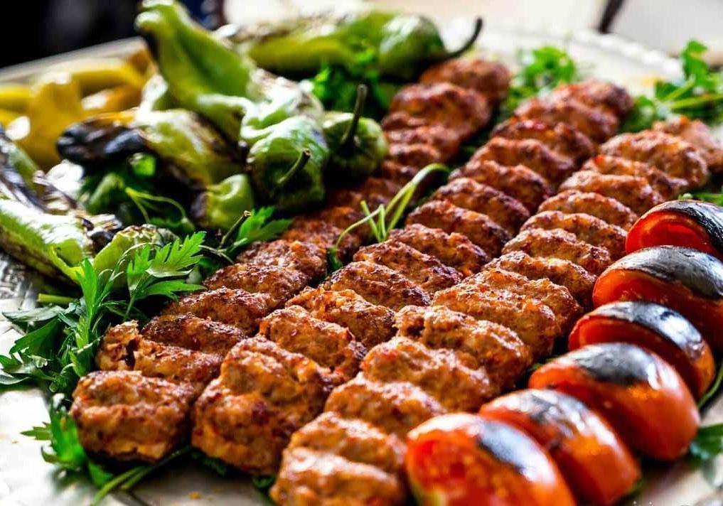 روش مزه دار کردن گوشت گوساله برای کباب