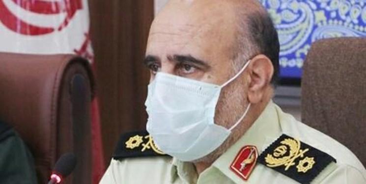 دستگیری 389 نفر از اراذل و اوباش، انسداد تارنما های مروج اوباش گری