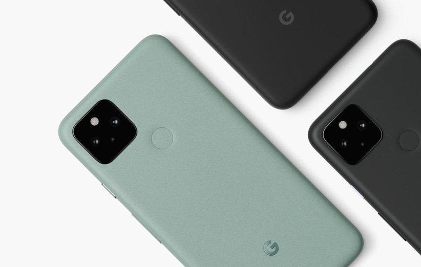 میزان فراوری گوگل پیکسل 5 پایین تر از حد انتظار خواهد بود