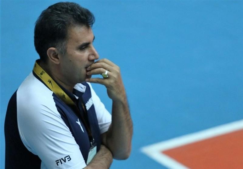 میرحسینی: الهلال کنار گذاشته شد اما فوتبال تعطیل نشد، فدراسیون والیبال می توانست بهتر تصمیم بگیرد