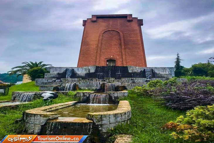 موزه تاریخ چای لاهیجان تا اطلاع ثانوی تعطیل است