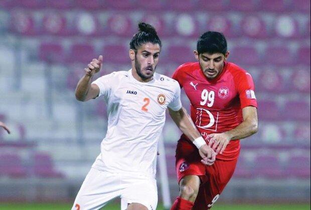 بازیکنان ایرانی به ما فزونی می دهند، مدت غیبت ترابی را نمی دانم