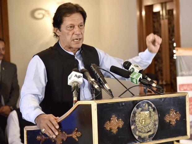 انتقاد تند عمران خان از رویکرد ضد اسلامی مکرون