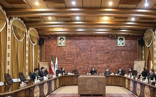 مسائل خیابان دارایی سوم با همکاری پلیس راهور تبریز برطرف می شود