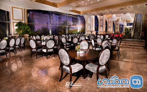 مجموعه رستوران های ارکیده و افتتاح هفتمین شعبه در سعادت آباد