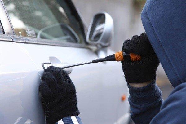 کشف 33 دستگاه خودروی سرقتی و تحت تعقیب