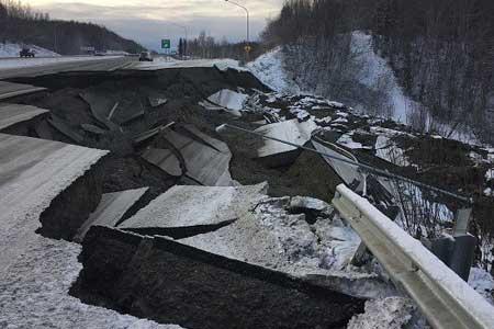 عوامل تأثیرگذار بر شدت زلزله