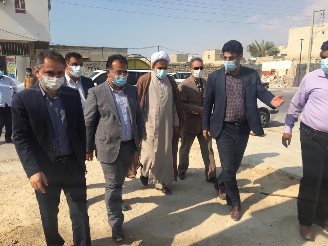 خبرنگاران 14 واحد پانسیون پزشکی در شهرستان دیر اجرایی می شود