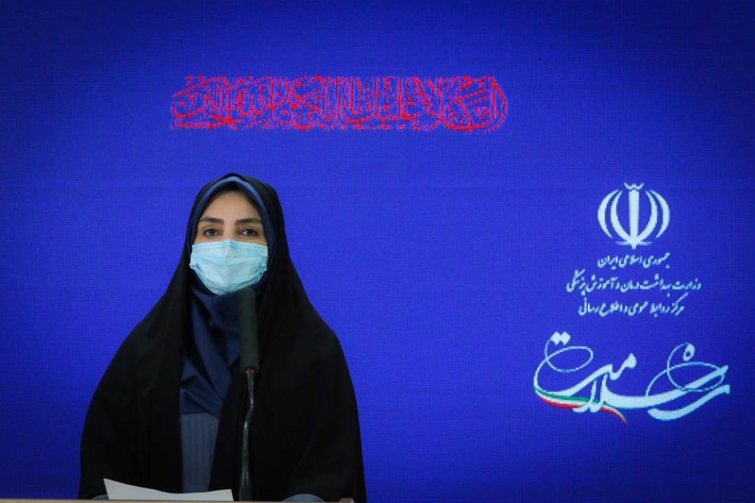 آخرین آمار کووید 19 در ایران، جان باختن 475 بیمار کرونایی در 24 ساعت