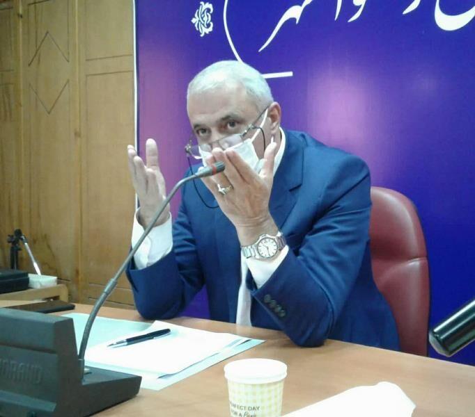 خبرنگاران فرماندار: حمایت از فراوری، محور کار مدیران رضوانشهر باشد