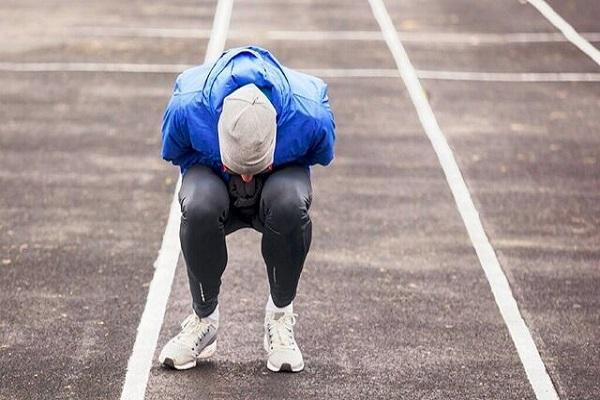 آیا حالت تهوع پس از ورزش عادی است؟
