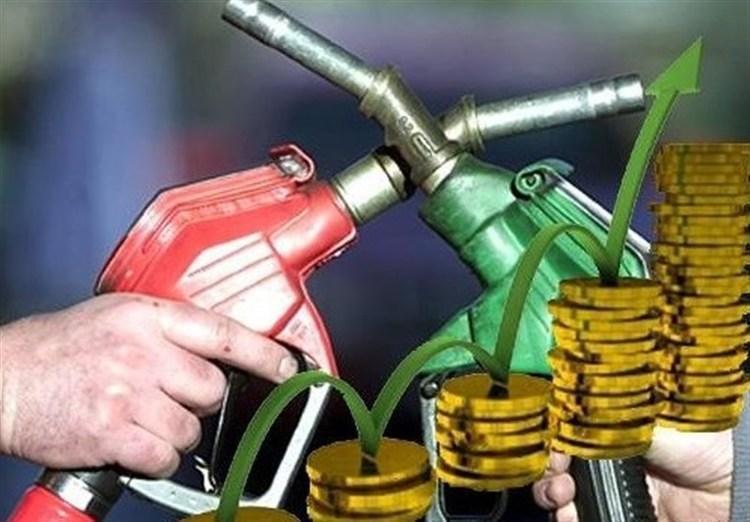 زمزمه افزایش قیمت بنزین و گازوییل