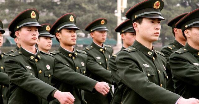 ظهور ارتش ابرسربازان نزدیک است