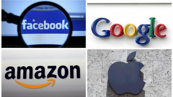 قوانین جدید اروپا برای غول های تکنولوژی