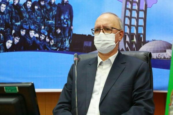خبرنگاران محدودیت های کرونایی در زنجان به مدت یک هفته دیگر تمدید شد