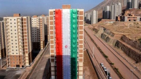 ستاد رفع موانع تامین مالی طرح اقدام ملی مسکن تشکیل شود