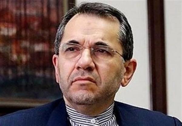 تخت روانچی: اگر همه اعضای برجام تعهداتشان را رعایت نمایند اقدامات هسته ای ایران قابل بازگشت است