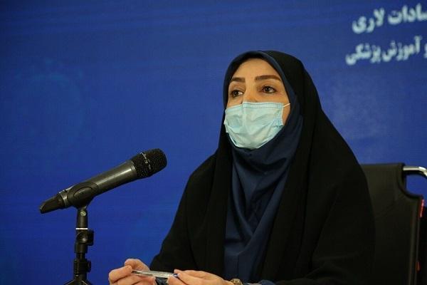 تائید شناسایی 5 مبتلا به ویروس انگلیسی در تهران ، شناسایی ویروس جهش یافته کرونا آسان نیست