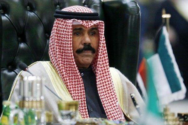 امیر کویت انفجارهای تروریستی بغداد را محکوم کرد