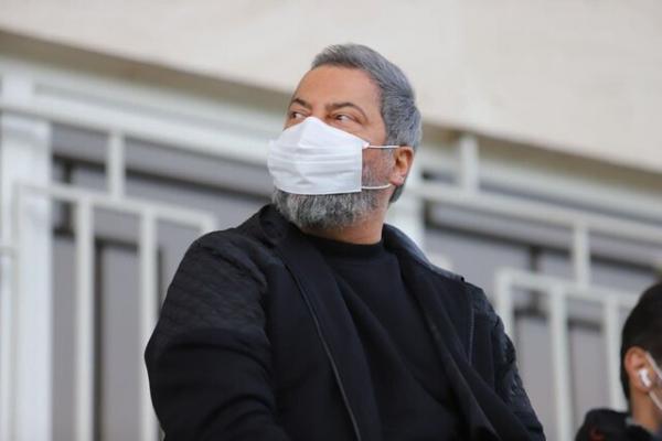 پیام تسلیت اعضای شورای شهر تهران درپی درگذشت مهرداد میناوند