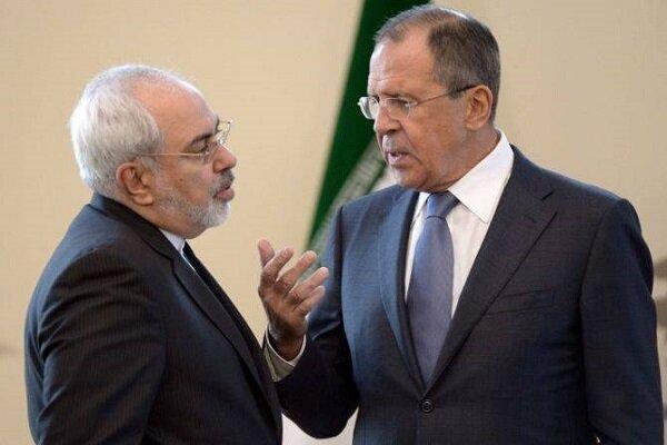 لاوروف: روسیه و ایران خواهان احیای کامل برجام هستند