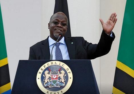 تانزانیا: واکسن کرونا نمی خواهیم، به جایش از بُخور استفاده می کنیم