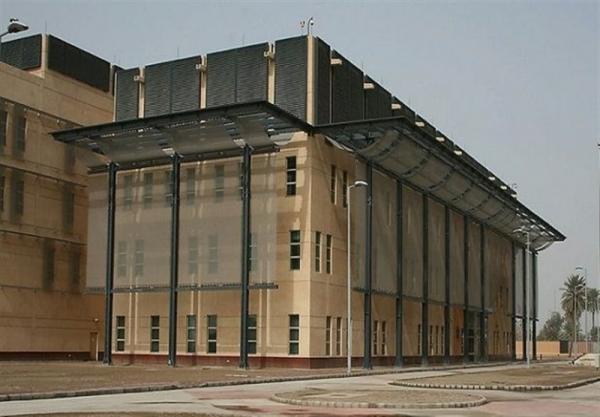 عراق، عصائب اهل الحق: سفارت آمریکا در بانک اهداف گروه های مقاومت قرار ندارد