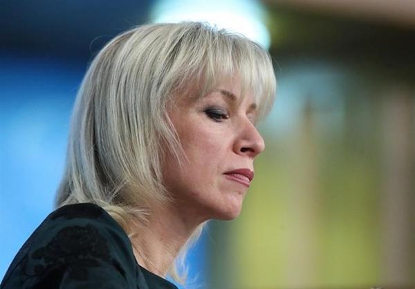 ابراز نگرانی وزارت خارجه روسیه از تشدید سیاست بازدارندگی غربی ها علیه مسکو